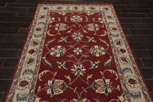 Persian Oriental Area Rug Hand Tufted 100% Wool Traditional  (5'x8')