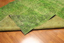"Oriental Rug Hand Knotted Wool   (7'2""x10'5"" )"