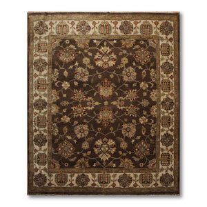 8'x10   Brown  Burgundy, Beige, Green, Black, Multi Color We have been in rug business for decades, serving customers from all over US and Canada. Your satisfaction is our ultimate goal. Oriental Rug Wool Traditional Oriental Rug