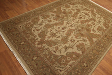 Soumak Rug Hand Knotted Wool   (6'x9' )