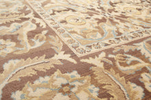 Oriental Rug Hand Knotted Wool   (9'x12' )