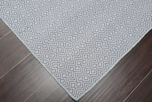 Persian Oriental Area Rug Hand Tufted Wool Modern & Contemporary  (4'x6')
