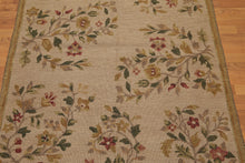 Soumak Rug Hand Knotted Wool   (4'x6' )