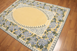 "5'4""x7'8""   Gold  Gray, Green, Blue, Multi Color We have been in rug business for decades, serving customers from all over US and Canada. Your satisfaction is our ultimate goal. Oriental Rug Wool Traditional Oriental Rug"