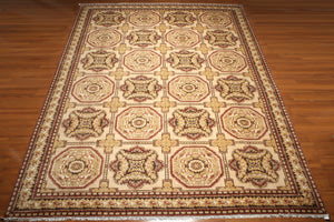 Oriental Rug Hand Knotted Wool   (12'x18' )