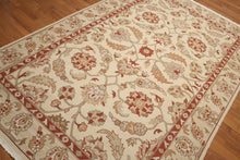 "Soumak Rug Hand Knotted Wool   (5'10""x8'10"" )"