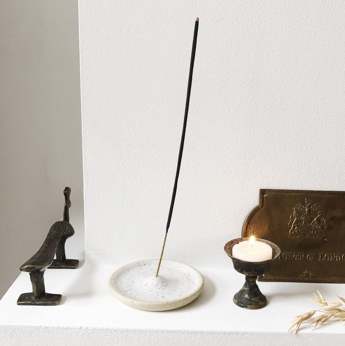 Incense - No 28 Black Fig