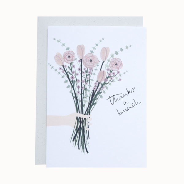 Thank you Cards (2 Styles)