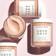 Rose Hibiscus Body Polish