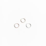 Small Hoop Earring - Single (7507276231)