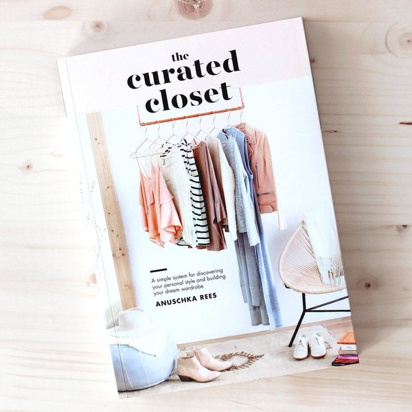 The Curated Closet