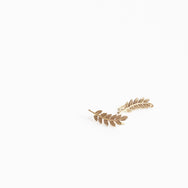 Feather Ear Pin - Single (5608049159)