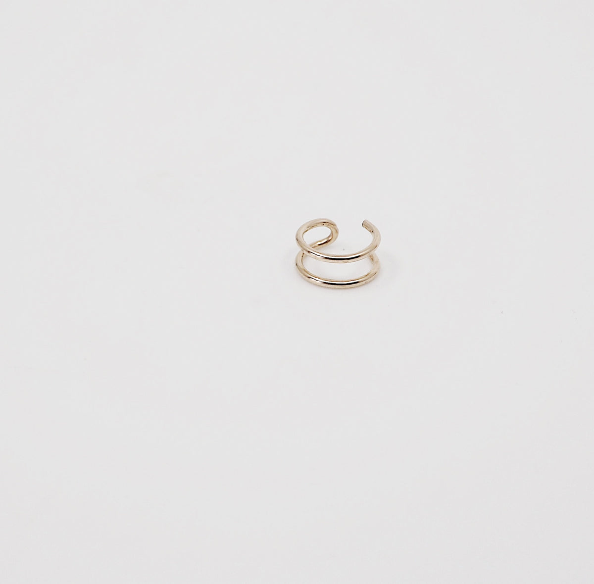Double Line Fake Cuff 6mm