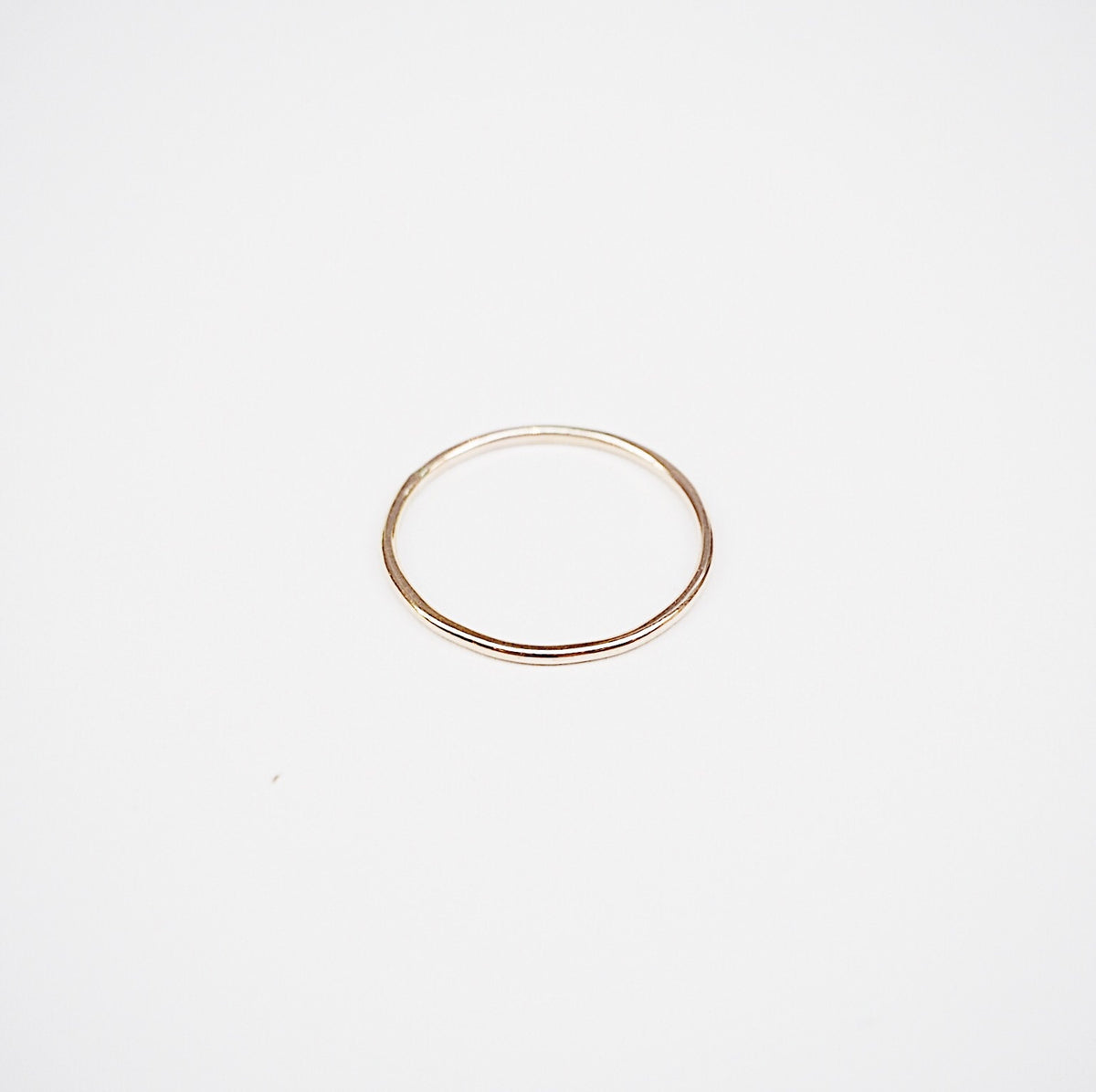 Simple Stacking Ring (10308595082)