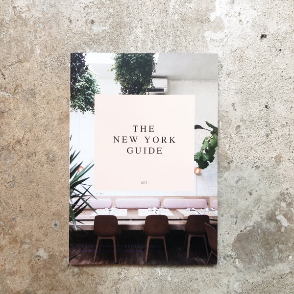 Petite Passport New York Guide