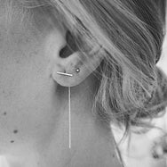Threader Earring - Single (5608955847)