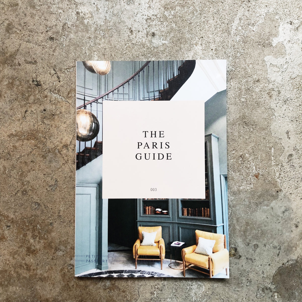 Petite Passport Paris Guide (6659979463)