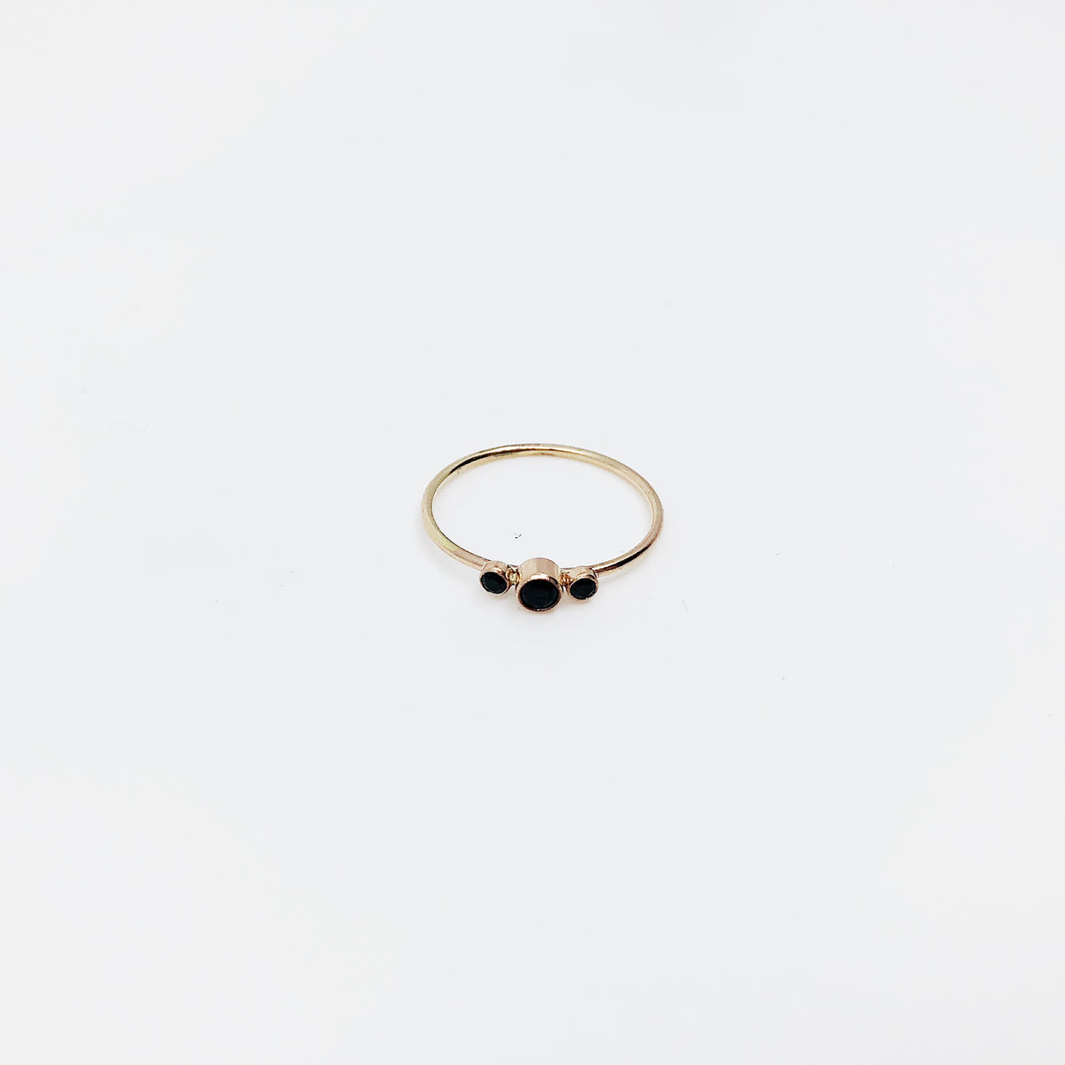 Balsam Ring Black
