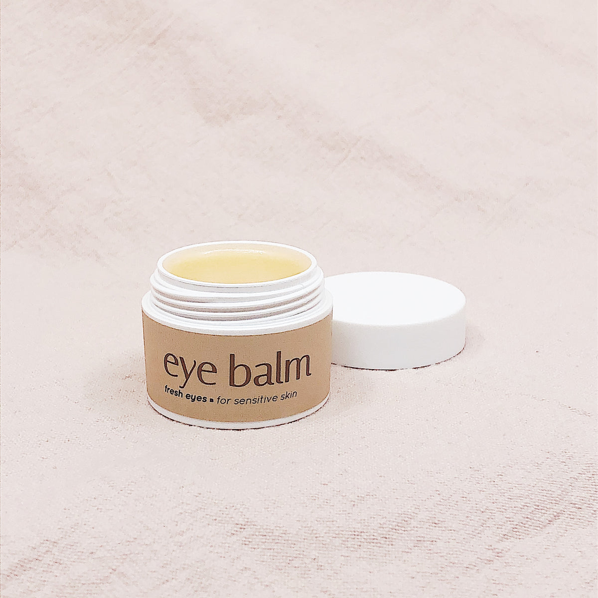 Eye Balm - 100% Natural, Allergy Certified