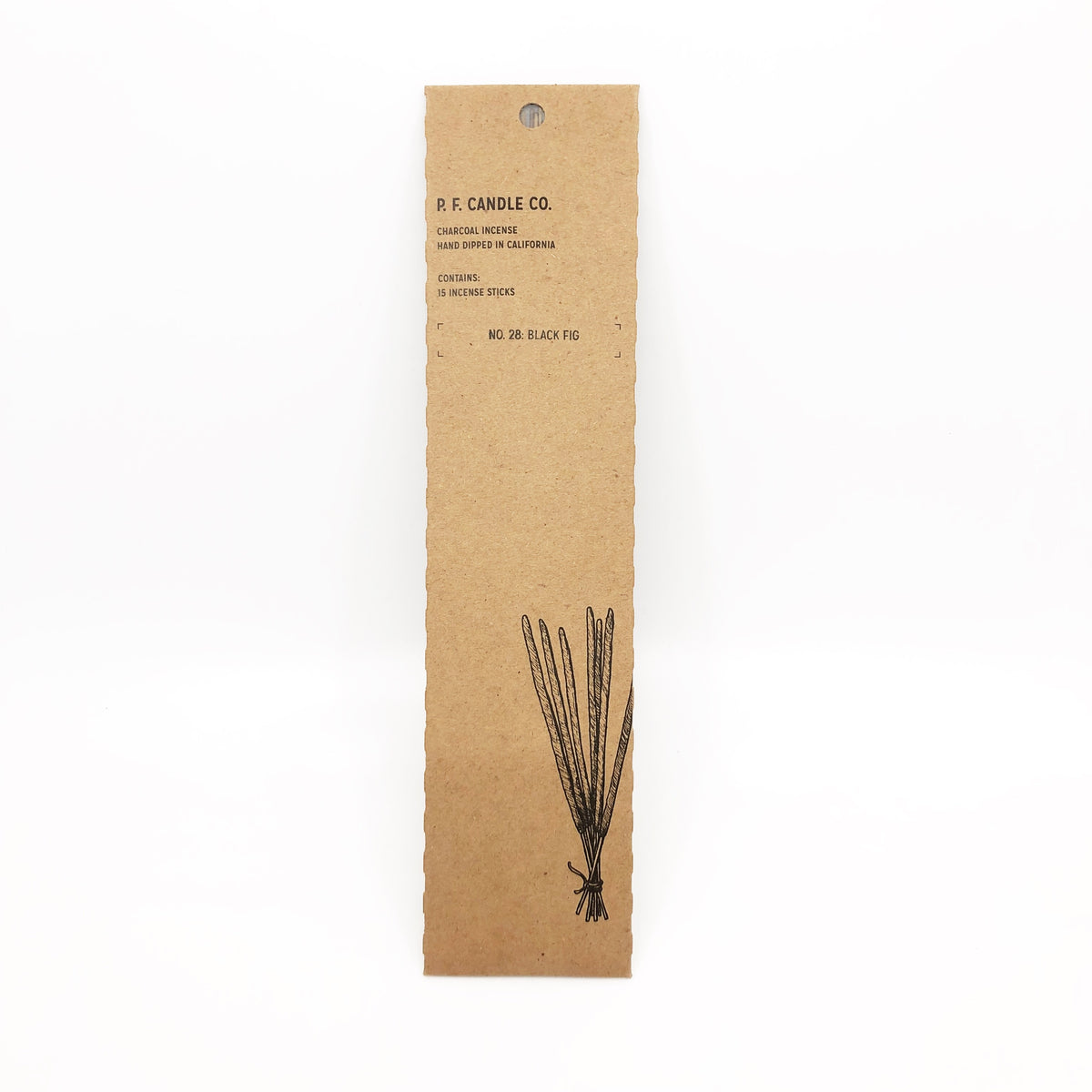 Natural Charcoal Based Incense - 5 Frangrances