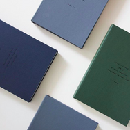 Notem 2020 Annual Journal Blue