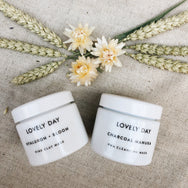 Hyaluron & Bloom Pink Clay Mask
