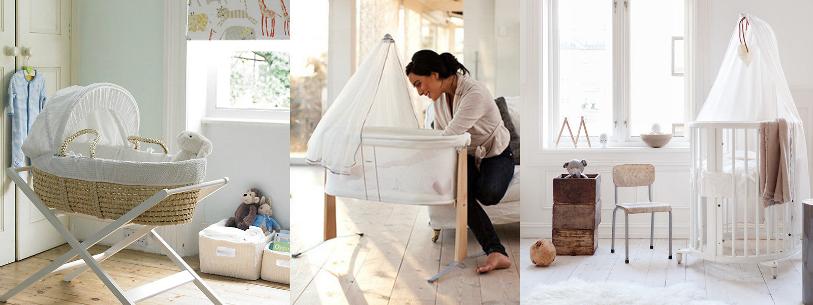 Baby bed vs bassinet - Buy Bassinets And Cradles At Bassinet Joy
