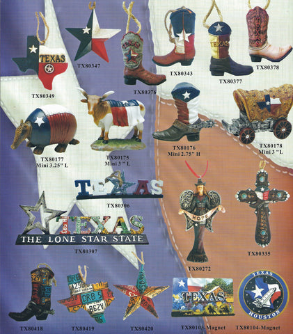 Texas Figurines page 3