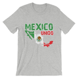 Mexico Earthquake Relief Red Cross Donation Tee