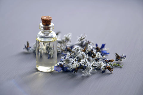 Make Your Own Perfume Tutorial