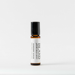 Organic Under Eye Serum - Anti-aging | Island Apothecary