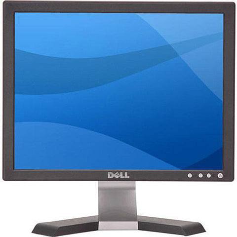 Refurbished - Dell E176FPf 17-Inch LCD / TFT Flat Panel Monitor - Novo Computers UK