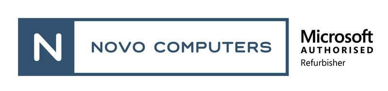 Novo Computers UK | Certified Refurbished Laptops, PC's, Apple Macs