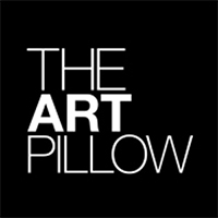 THE ART PILLOW