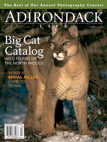 March/April 2006 issue - Big Cat Catalog