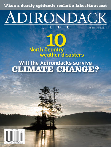 November/December 2010 issue - Extreme Weather