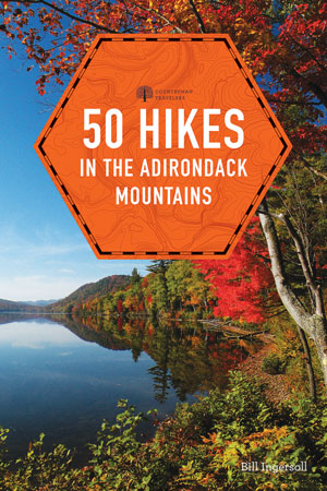 50 Hikes in the Adirondack Mountains
