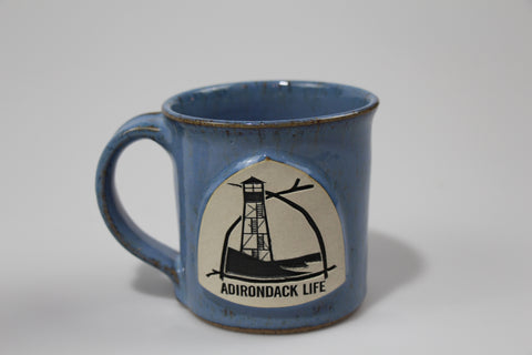 Fire Tower Mug