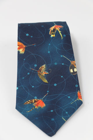 Fly Fishing Tie