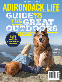 Annual Guide to the Great Outdoors 2020