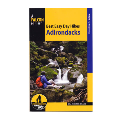 Best Easy Day Hikes 2nd Edition