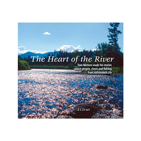 Heart of the River CD