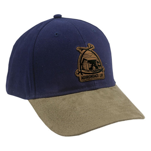 Navy 50th Anniversary Cap