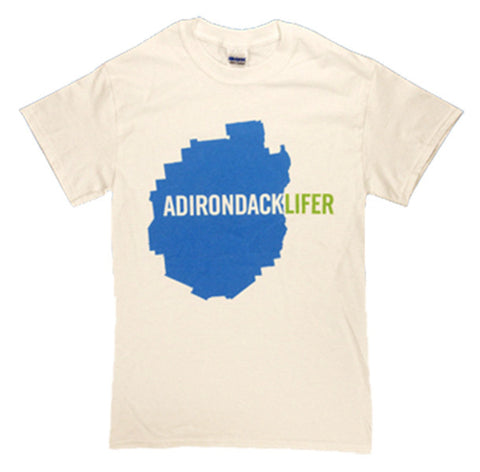 Adirondack Lifer T-shirt