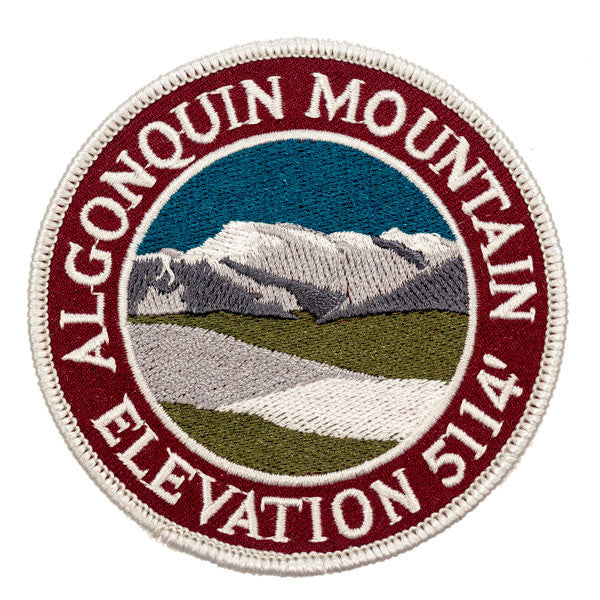 Algonquin Peak Patch