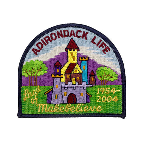 Land of Makebelieve Patch