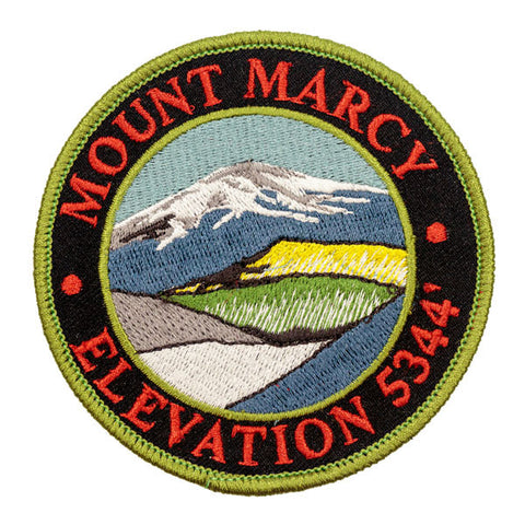 Mt. Marcy Patch