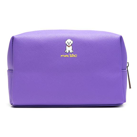 Bichon Large Cosmetic Case