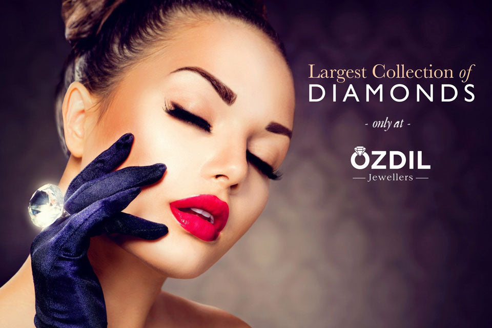 Ozdil Jewellers Summer Specials