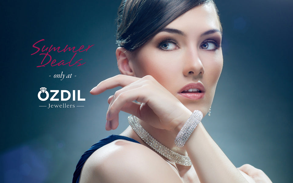 Ozdil Jewellers Summer